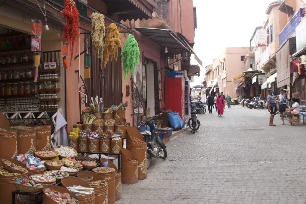 5 days In Morocco